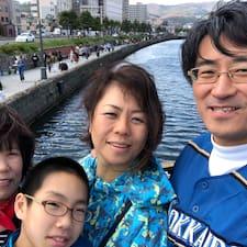 Mayumi&Atsushiさんのプロフィール写真