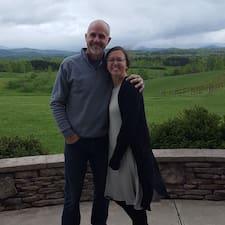 Mark + Karen User Profile