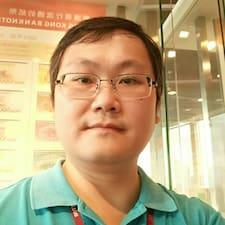 Profil utilisateur de 长庚