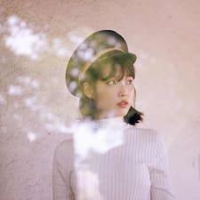 嘉丽 - Uživatelský profil