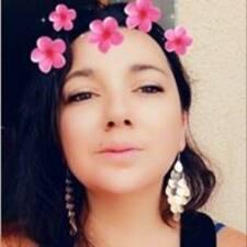 Sandrine님의 사용자 프로필