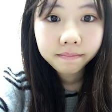 Gebruikersprofiel Xingyan