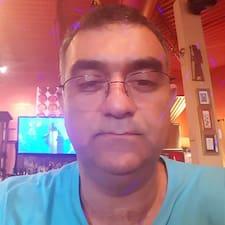 Profil utilisateur de Kaveh
