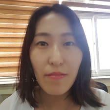 Användarprofil för Yeong Ok