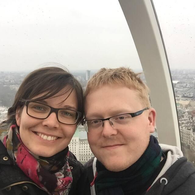 Reiseführer von Anton & Susann