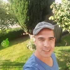Ingo felhasználói profilja