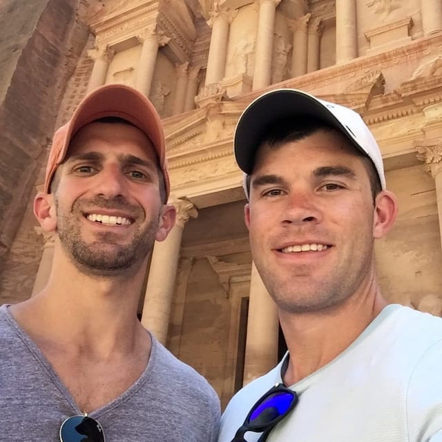 Bryant & Rob Kullanıcı Profili