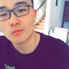 Elijah LeeJin User Profile