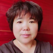 Profil utilisateur de 淑梅