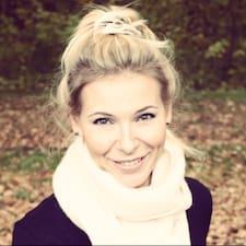 Profil utilisateur de Юлия