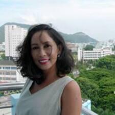 Mai Trang User Profile