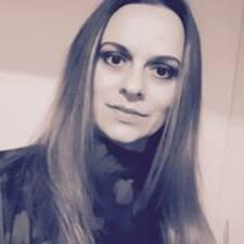 Marina Brugerprofil