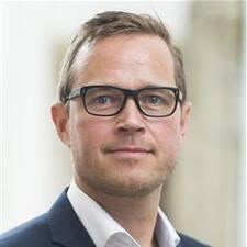 Профиль пользователя Jesper Lund