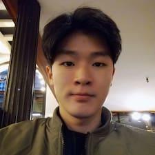 Nutzerprofil von Jaehwan