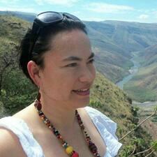 Lida Constanza - Profil Użytkownika