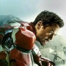 Profil korisnika Iron