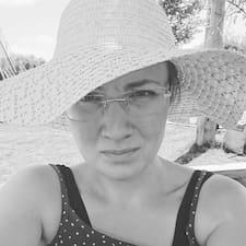 Jadwiga - Uživatelský profil