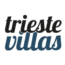 โพรไฟล์ผู้ใช้ TriesteVillas