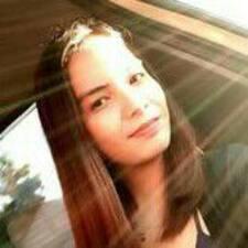 Profil utilisateur de Jamille Charise
