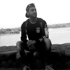 Pritpal User Profile