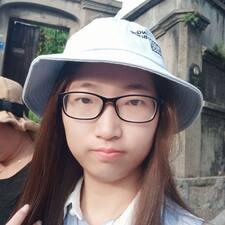 Nutzerprofil von 宗李惠子