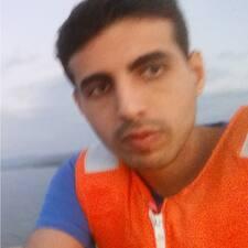 Uthman User Profile