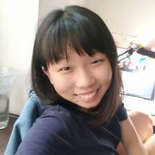 Profil utilisateur de Kai Chien