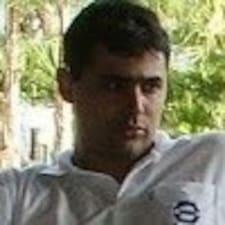 Profilo utente di Murilo