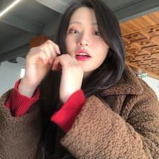 Yunjae User Profile