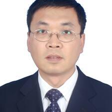 Profil Pengguna 荣辉