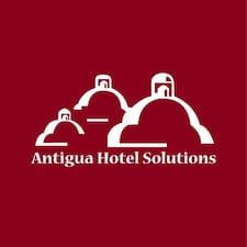 Antigua Hotel Solutions User Profile