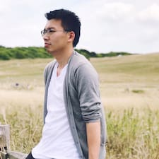 Profilo utente di Leqifeng