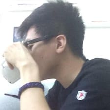 Henkilön Zhixiang käyttäjäprofiili