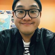 Profil korisnika Jeonghyun