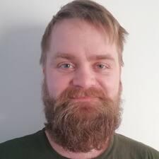 Eivind User Profile