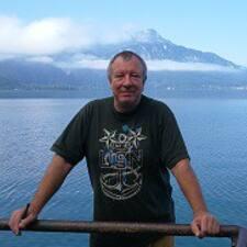 Profil Pengguna Thorbjoern