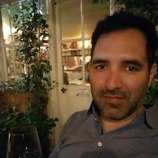Notandalýsing Eduardo