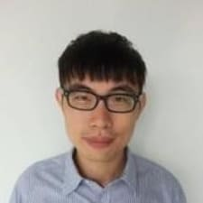 Perfil do utilizador de Tay Huay