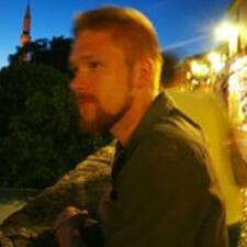 Wojtek User Profile