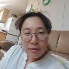 Nutzerprofil von 수선