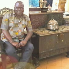 Το προφίλ του/της Kubende