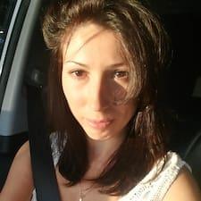 Profil Pengguna Alevtyna