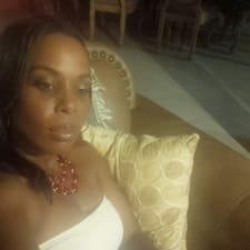 Profilo utente di Yolande