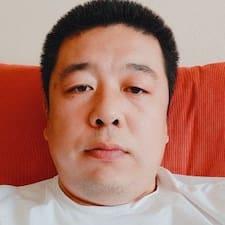 刘伟 - Uživatelský profil