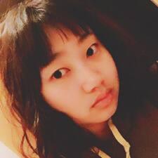 Profil utilisateur de Minzhen