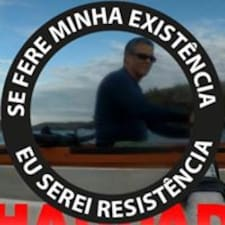 Marcos Antonio User Profile