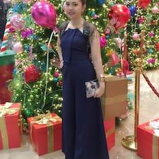 Profil Pengguna Sheena Marie