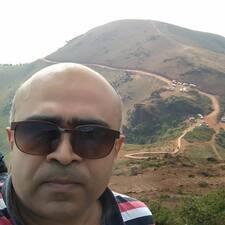 Hesarahalli (Raju) - Profil Użytkownika