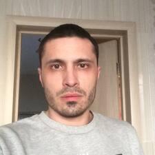 Эдуард felhasználói profilja
