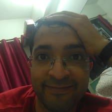 Bharat Kullanıcı Profili
